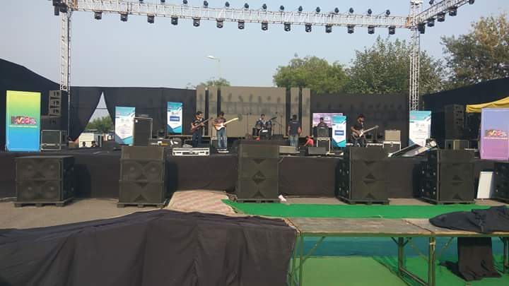 Unnamed 5 , live At lucknow IIM