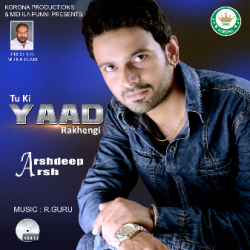 Pyaar Ho Gya sung by Arshdeep Arsh