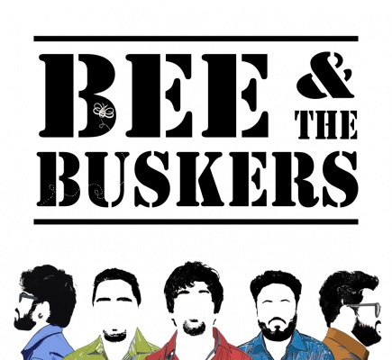 Bee and the Buskers, 2015