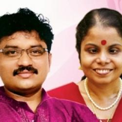 Chanthattamkandu-Nisi-Vijayalakshmi sung by Nisikanth Gopi