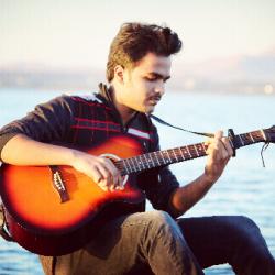 O Rangrez - Hrishikesh Sonar(Cover) sung by Hrishikesh Sonar