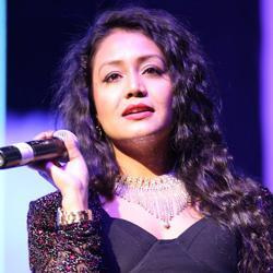 Neha Kakkar - Teri Yaad sung by Neha Kakkar