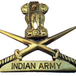 Indian Army sung by Debashish Dutta