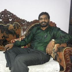 Parishudhatma  agni sung by Malaki Raj
