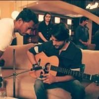 Tu Nazar Chura Rahi Hai sung by Suhail Zargar