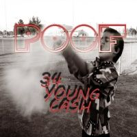 34YoungCash - Poof ft Trayymann