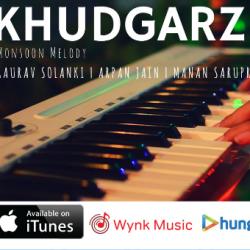 Khudgarz Hai Tu sung by Arpan Jain