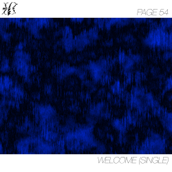 Welcome sung by Page 54