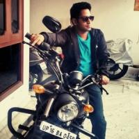 ASHISH MOHAN - Noida, Uttar Pradesh, India