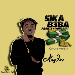 Sika b3ba sung by Ghozt Music