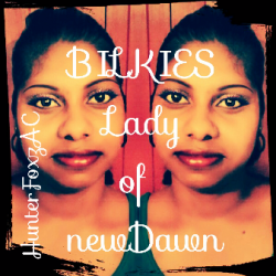 BILKIES Lady of newDawn sung by Anthony Chinsamy
