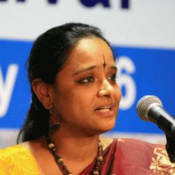 NattakurunjiRagaAlapana sung by Srividhya Sridharakumar