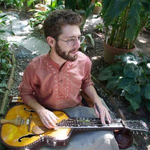 Joel Veena Image