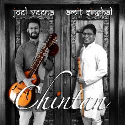 Jai Love (Dhun in Raga Desh) feat. Amit Singhal sung by Joel Veena