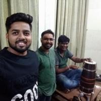 Mauli sung by Jayvant onkar music director
