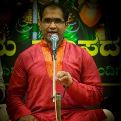 Lali Govinda : Dasarapada: Neelambari Raaga: Adi Taala sung by Pavandeep C K