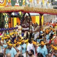 Sirivirinchadiugabhoga Tirupathi Venkata Ramana Karahapriya Raaga Adi Taala Devotional
