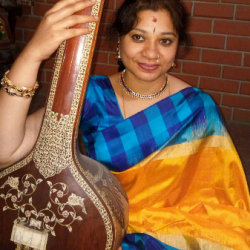 Dinamani Vamsha : Harikambhoji Raga : Adi Tala: Tyaagaraja sung by Uma Kumar