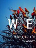 Tweet - Abhijeet dwivedi (mixdown #13)