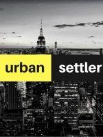 Urban settler