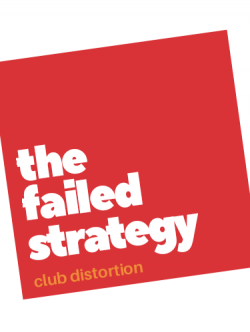 The failed strategy  sung by Abhijeet dwivedi