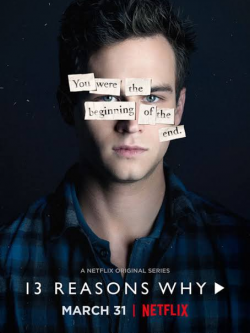 Death or desire - 13 reasons why  sung by Abhijeet dwivedi