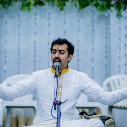 RTP Ragamalike : Shanakarabharana Todi Part 05: Adi Tala sung by Krishnaprasad K V