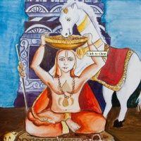 Guru Vadiraja : Ranjani Raaga : Adi Taala : Padmanabhadasa : Keerthana