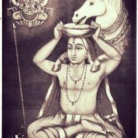 Vadiraja Guniye : Kharaharapriya Raaga : Adi Taala : Padmanabhadasa : Keerthana