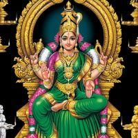 Bhuvaneshwariya: Raga Mohana Kalyani : Tala Adi : Muttaiah Bhagavatar : Kriti