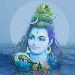 Gana Bhakthiye : Shivashakthi Raaga : Adi Taala : Keerthana : Padmanabhadasa sung by Krishnaprasad K V