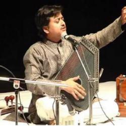 Raaga Bairaagi sung by Pt Geetesh Mishra