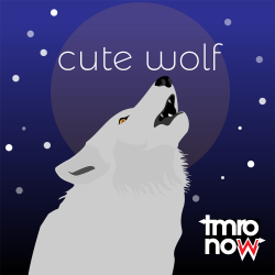 Cute Wolf sung by Tmronow