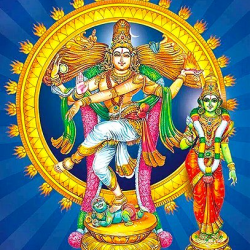 Ananda Natana : Raga Kedaaram : Tala : Mishra Chapu : Muthuswami Dikshitar : Kriti sung by Dilip Simha and Jagdish