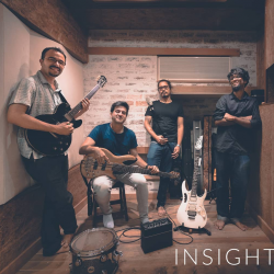 Insight- The Flower Child & Prateek Singh sung by The Flower Child