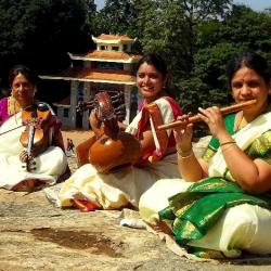 Raghuvamsha Sudha: Prema Vivek : Vani Manjunath sung by Prema Vivek