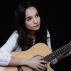 High by Your Side - Alla Igityan, Acoustic