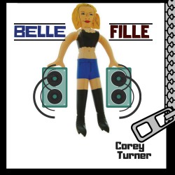 Belle Fille sung by corey turner
