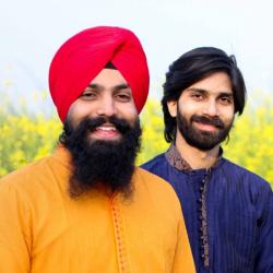 MILAP sung by Harshit & Mansimran