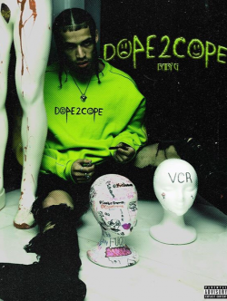 DOPE2COPE (prod, RonnyJ) sung by Giovanni Garcia