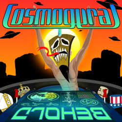 In Chaos Lies Creation sung by Cosmogyral
