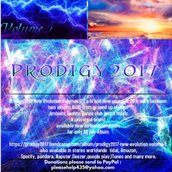 Dreams sung by Prodigy2017