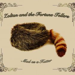 Dreaming of Lemurs sung by Zoltan and the Fortune Tellers