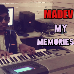 Madev - My Memories Official Sound Track {2018} sung by Madev Music
