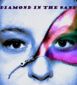 Diamond in the Sand sung by Samantha Eagleson