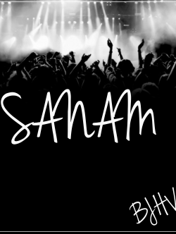 O Sanam by BJHV sung by BJ HV
