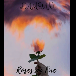 Roses On Fire sung by Haris Milavic