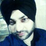 hath chume sung by Karamjeet Bajwal
