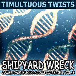 The Two of Us sung by Shipyard Wreck