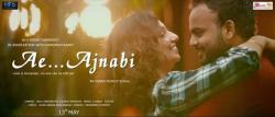 Ae.....Ajnabi sung by hi5 entertainments